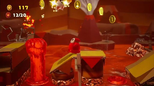 5か所目の赤コイン
