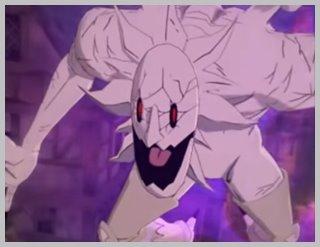 殲滅戦の「灰色の魔神」