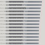 アサルトライフルの火力比較ランキング【AR・長銃武器】