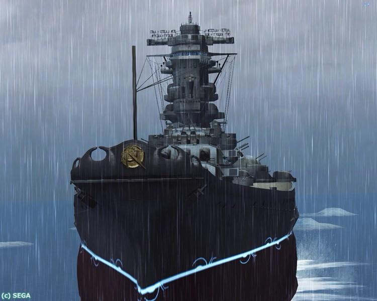 天轟幻創戦艦・大和