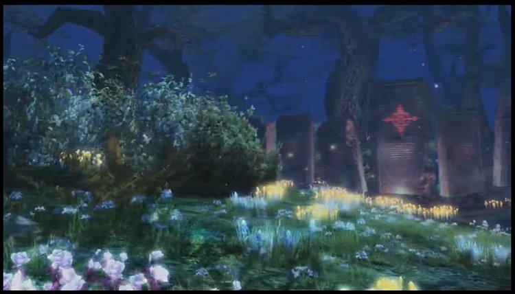 異世界オメガ「幻惑の森」その1