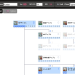 EP5版ハンターのスキル振り!【Hu】